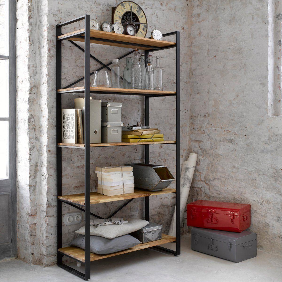 Мебель в стиле лофт : простые идеи для изготовления своими руками 43
